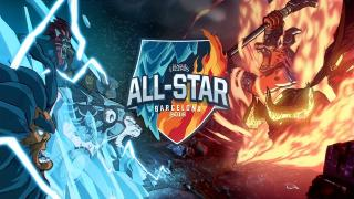 There Will Be Mayhem | 2016 All-Star Event - League of Legends
